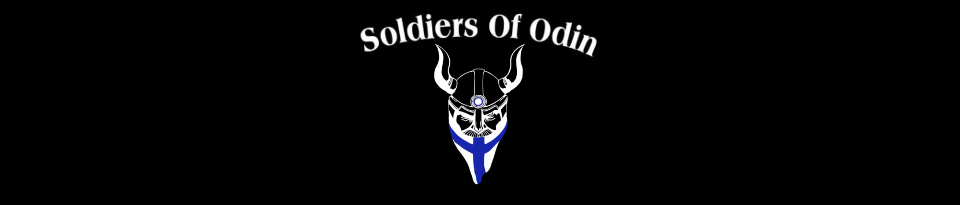 Soldiers of Odin Finland